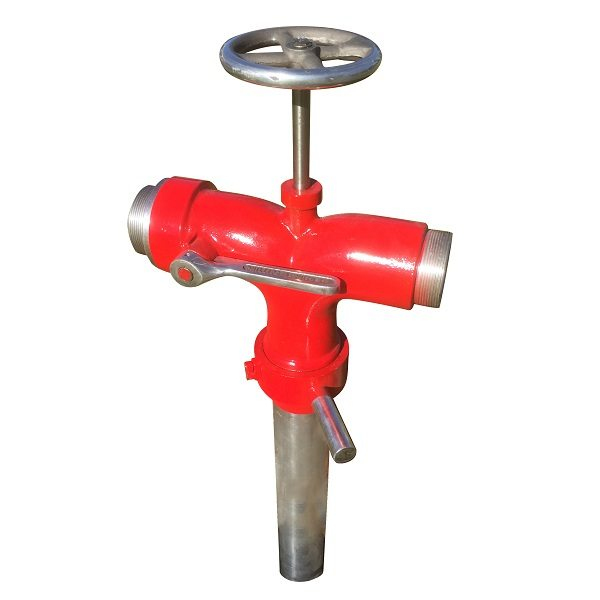 Hydrant Standpipes   Fire Fighting Equipment