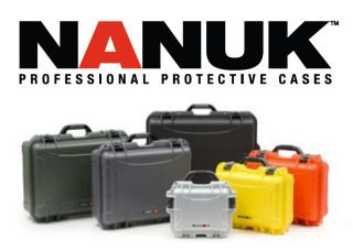 Nanuk Protective Cases