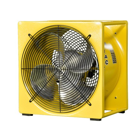 Supervac Confined Space Fan