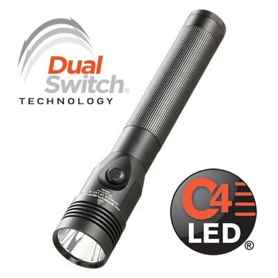 Streamlight Stinger DS LED HL Flashlight