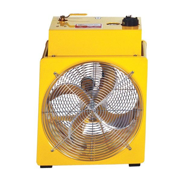 Supervac Confined Space Fan AF164
