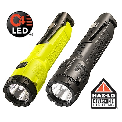DUALIE® 3AA MAGNET FLASHLIGHT