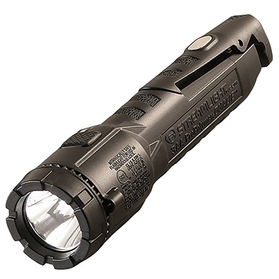 Flashlight with Magnetic Clip